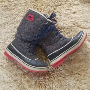 ❄ Sorel Winter Boots ❄